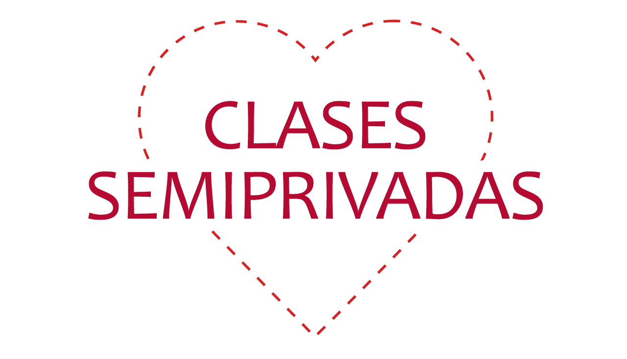 CLASES SEMIPRIVADAS